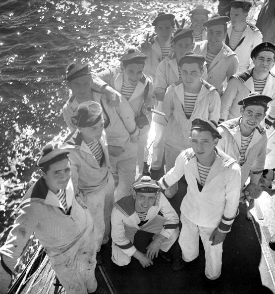 Breton Stripe: Sejarah Singkat Fashion Klasik Prancis