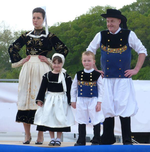 Kelompok Etnis dan Demografi Prancis