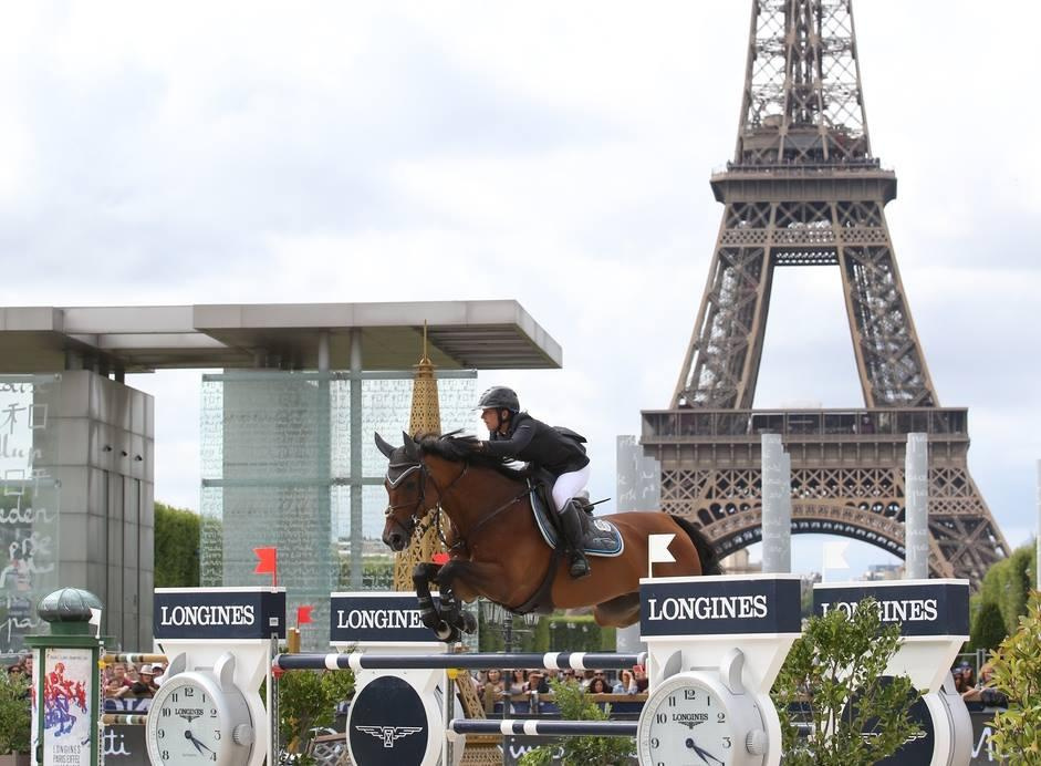 Bagaimana Orang Perancis Menyukai Berkuda