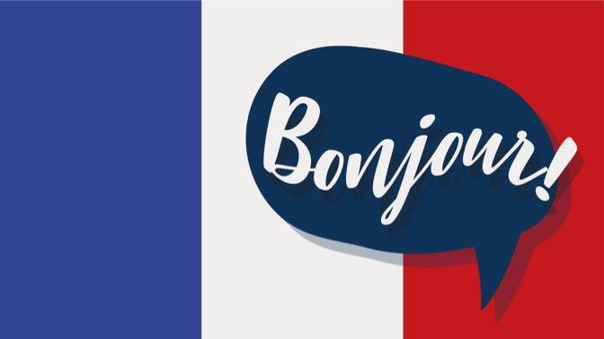 Bahasa yang Digunakan di Prancis