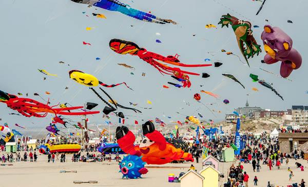 Festival Terpopuler Para Masyarakat Prancis