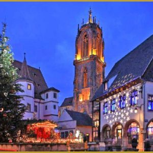 Tradisi Natal Masyarakat Prancis Yang Unik